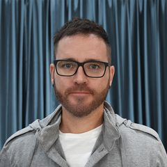 Jono Griffiths