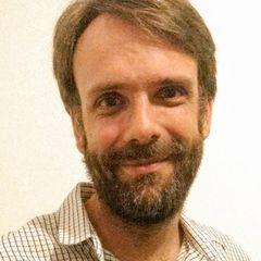 Marcos Behrens