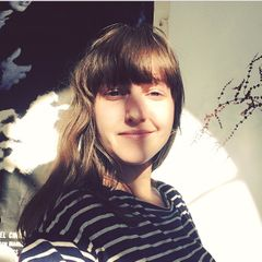 Hannah Tomlinson