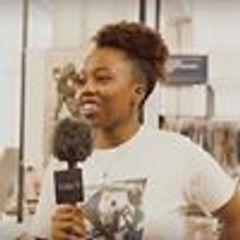 Ebony-Rebecca Anderson