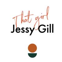 ThatGirlJessyGill logo