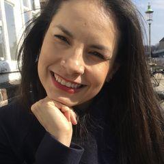 Evangelina Rangel