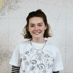 Katharine O'Dwyer