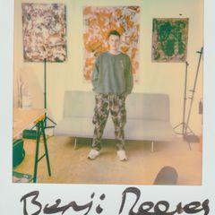 Benji Reeves