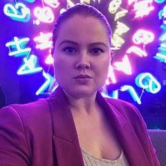 Tova Bergman