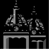 Old Royal Naval College logo