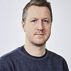 Graham Jenks