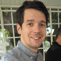Gavin Greene
