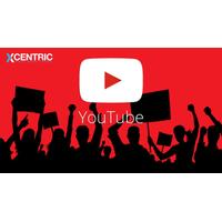 YouTube Marketing Agency logo