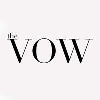 The Vow Studio logo