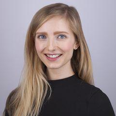 Lizzie Cooper-Smith