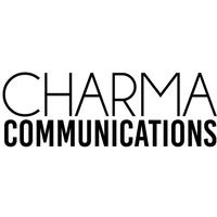 Charma Communications logo