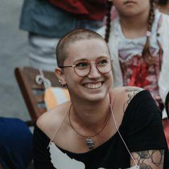 Sarah Fritz