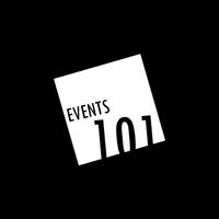 Events 101 logo