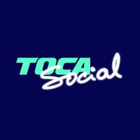 TOCA Social logo