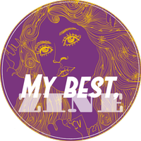 MyBest, logo