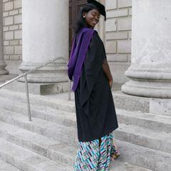 Miriam Amankwa
