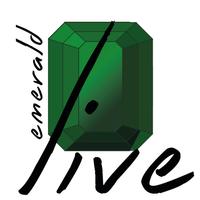 Emerald Live logo