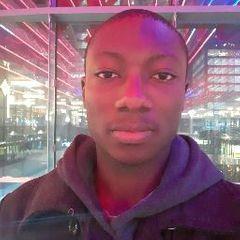 Ike Ovuworie