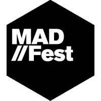 MAD//Fest London logo