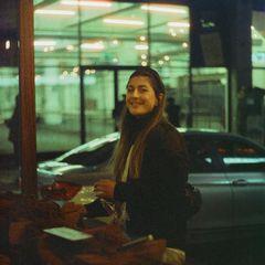 Gabriella Mussurakis