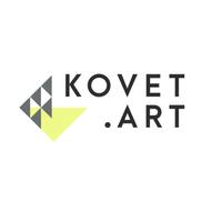 Kovet.Art logo