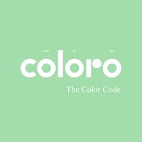 Coloro logo