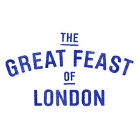 The Great Feast of London logo