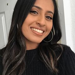 Lauren Fernandes