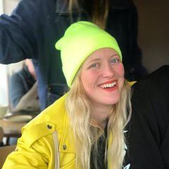 Arna Maria Kristjansdottir