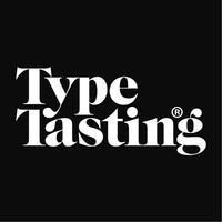 Type Tasting with Sarah Hyndman logo