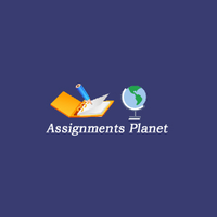 Assignments Planet logo
