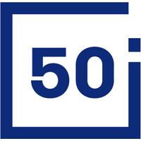 50inTech logo