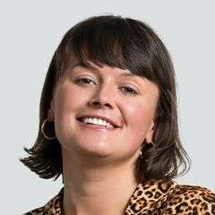 Amy Chesworth