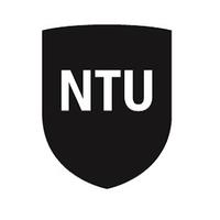 NTU School of Art & Design logo