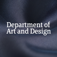 Department of Art and Design at Sheffield Hallam University logo