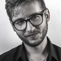 Sebastian Krolak