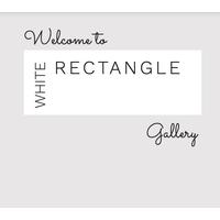 White Rectangle logo