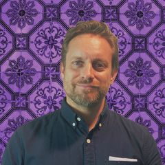 Simon Rutherford