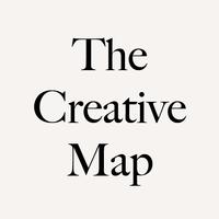 The Creative Map logo