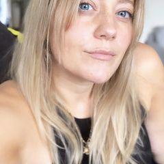Jordanna Andrews