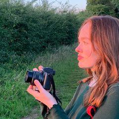 Georgie Cowan-Turner
