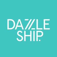 Dazzle Ship logo