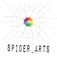 Spider Arts (SCIO) logo