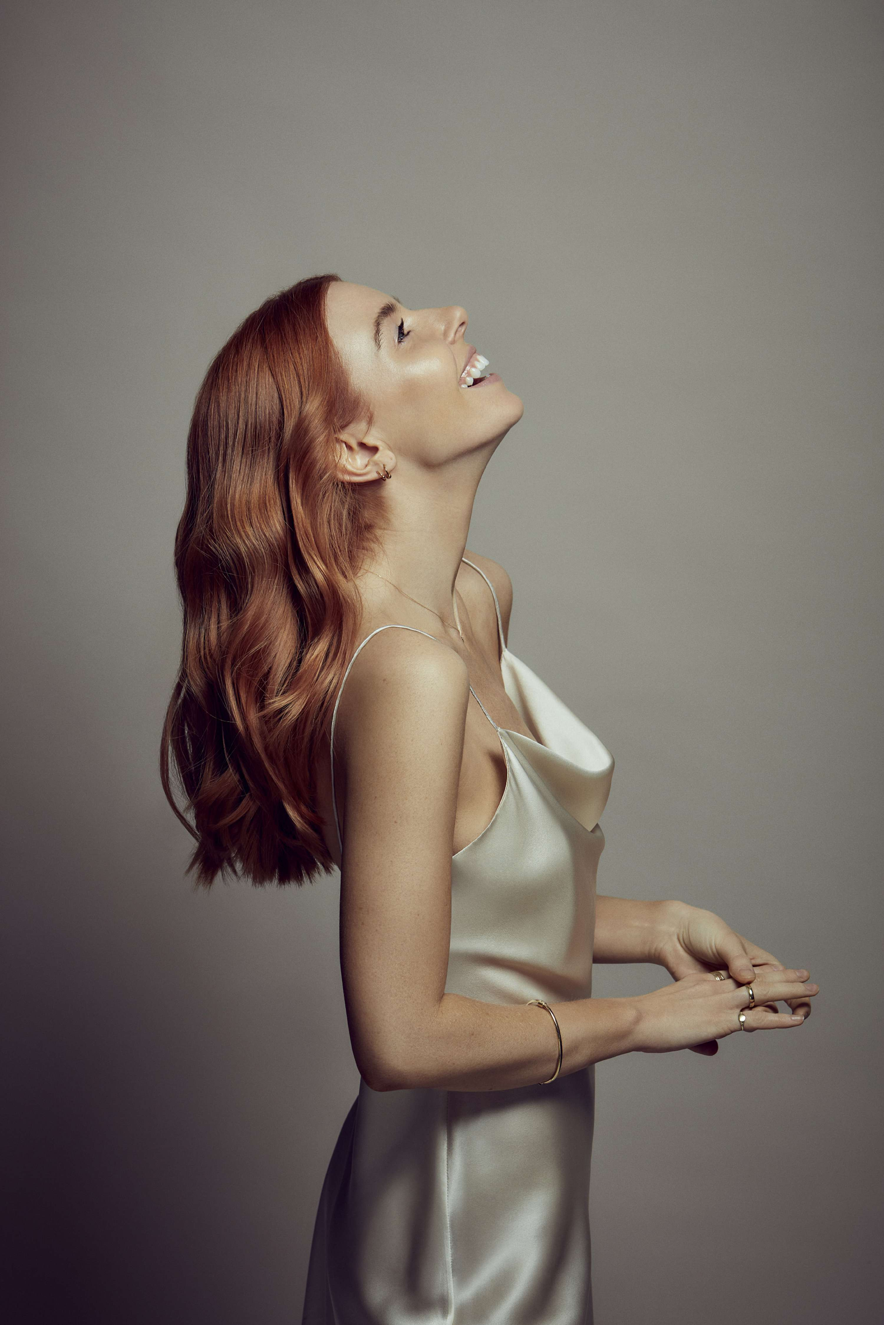 Stacey Dooley Shot For You Magazine The Dots