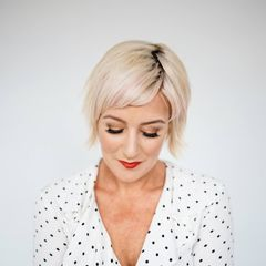 Chloe Barrow