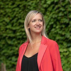Claire Koryczan