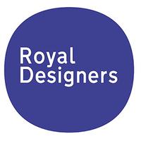 Royal Designers for Industry logo