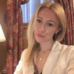 Holly Jade O'Leary