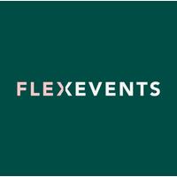Flex Events logo